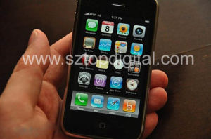 Unlock 3G Mobile Phone Free Shiping
