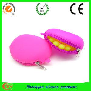 Pochi Silicone Coin Purse (SY-SCP-001)