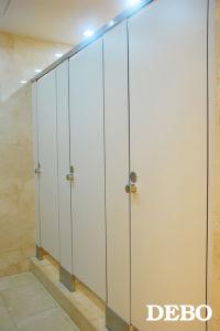 Toilet Cubicle