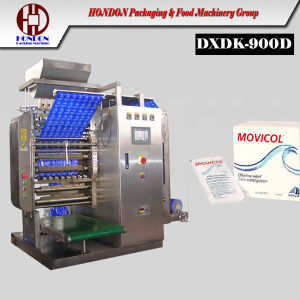 Multi-Lane High Speed Coffee Packing Machine Dxdk-900d pictures & photos