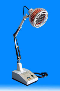 Tdp Lamp (CQ-12A) /Healing Lamp/Therapy Lamp/Miracle Lamp for Burns, Insect Bites, Chilblain/Frostbite, etc. pictures & photos