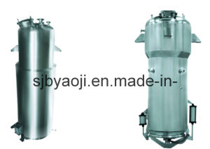 Static Mulit-Functional Extracting Tank