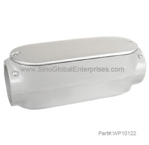 C Style Rigid Conduit Body (WP10122)