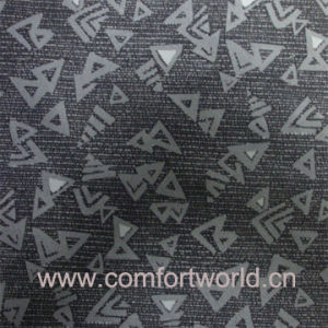 Printing Auto Car Seat Upholstery Fabric (SAZD00752) pictures & photos