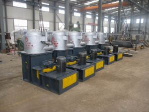 Pressure Screen for Paper Making Mill--Pulp and Paper