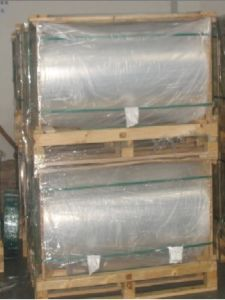 Pet Film for Hot Stamping Foil, Heat Transfer Film, Polyester Film for Hot Stamping Foil