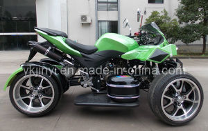 New ATV EEC Approved Road Legal Performance pictures & photos