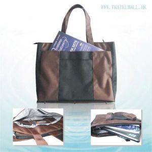 Expandble Brown Bag (TF126N)(500)