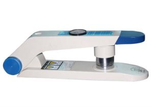 Leather Softness Tester / Shoe Material Leather Testing Machine pictures & photos