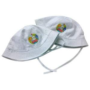 Eco Friendly 100% Cottom Baby Hat pictures & photos