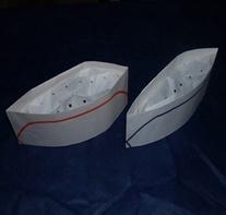 Disposable Paper Cap (YB01-10)