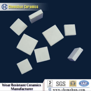 Abrasion Resistance Ceramic Cube for Pulley Laggings pictures & photos
