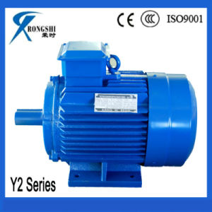 China Y2 Small Electric Vibrating Motors Y2 80m2 8