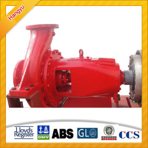 Iacs Approvals Marine Fifi System Fire Pump (Fifi Class System) pictures & photos
