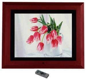 "8"" Digital Photo Frame (DPF0800AAN-R5)"