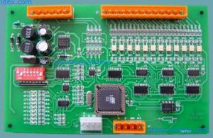 Electronics PCB Assembly (PCBA)