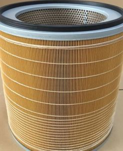 Air Filter Compressed Air Filter Air Compressed Parts 1621574299 Air Filter pictures & photos