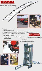 Tri-Fold Ramp (HF-ZJ-008/017)