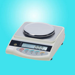 Precision Balance (LC SK1 Round Pan) pictures & photos