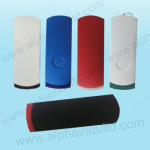 Swivel Custom Promotional USB Flash Drives with Your Logo pictures & photos