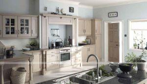 Lacquer Kitchen Cabinets Price Modular Kitchen Cabinets Modern Kitchen Cabinets pictures & photos