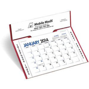 Desk Calendar for 2015 Promotional Gifts pictures & photos
