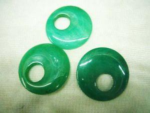 Necklace Pendant (DW-022)