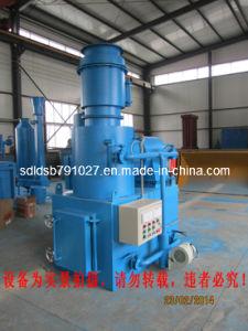 Incinerator (LDF-150)