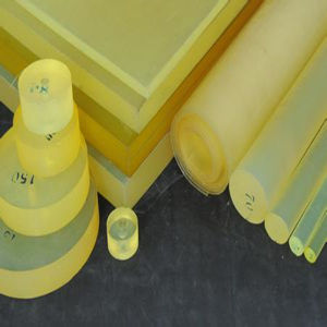 PU Board, PU Sheet, PU Rod, Polyurethane Rod pictures & photos