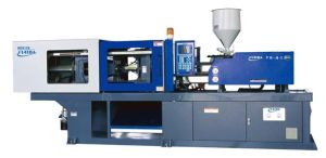 Plastic Injection Molding Machine (HDX-88)