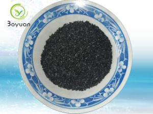 Wood Based Granular Activated Carbon for Acid Mist Adsorption