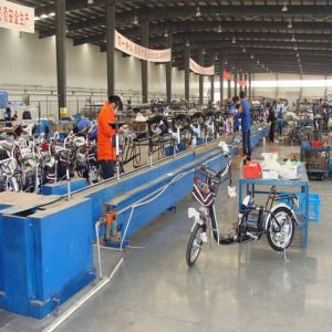 Bike Production Line