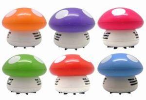 Mini Desk Vacuum Cleaner, Unique Design with Bright Color pictures & photos