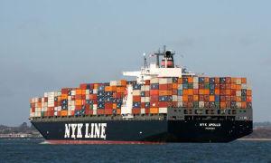 Sea/Ocean Freight From Shenzhen Guangzhou Xiamen Ningbo to America Barbados Belize Bermuda Canada