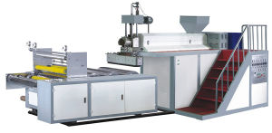 Single Layer Stretch Film Making Machine (YTPE-600-60) pictures & photos