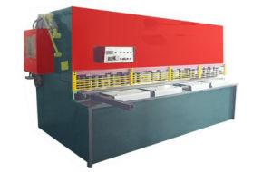 QC12Y\QC12K Series Pendulum Plate Shears