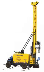Full Hydraulic Core Drilling Rig (HYDX-5C) pictures & photos