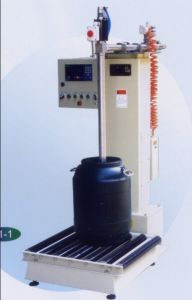 High Precision Liquid Filling Scale pictures & photos