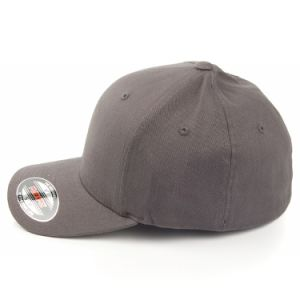 Blank Cycling Cap Custom Made Flexfit Baseball Hat for New Year pictures & photos