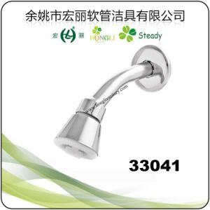 33041 Metal Shower Head, South American Market Shower Head pictures & photos