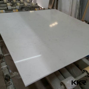 30mm Kitchen Countertop Silestone Quartz Artificial Marble for Kitchen Set pictures & photos