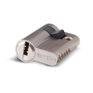 V9 RFID Card Electric Fingerprint Keypad Smart Home Hotel Door Lock pictures & photos
