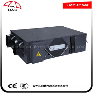 Pm2.5 Electrostatic Cleaning Total Heat Exchanger (DC motor) pictures & photos