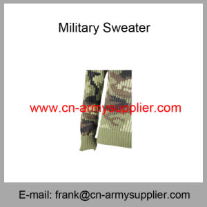 Camouflage Vest-Camouflage Shirt-Camouflage Uniform-Camouflage Pullover-Military Sweater pictures & photos
