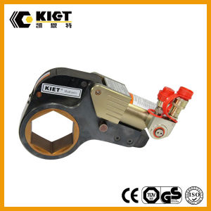 Factory Price Ultra Hollow Hydraulic Torque Wrench pictures & photos