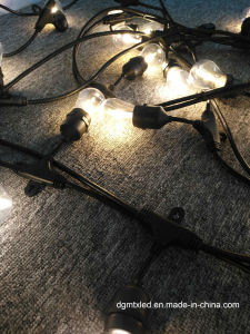LED lamp decoration bulb light christmas/holiday/festival string type light pictures & photos