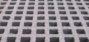High Strength/Mini Mesh/FRP/GRP Molded Grating/Walkway Grating /Fiberglass/// pictures & photos