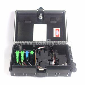 16 Port IP65 Fiber Terminal Box/Outdoor Fiber Terminal Box pictures & photos