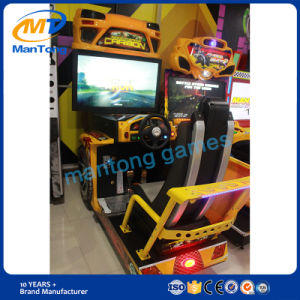 Car Simulator with Single Seats Game Machine to Earn Money pictures & photos