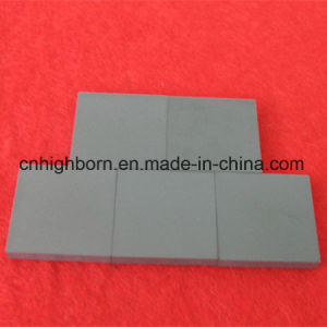 Ceramic Silicon Nitride Si3n4 Wafer pictures & photos